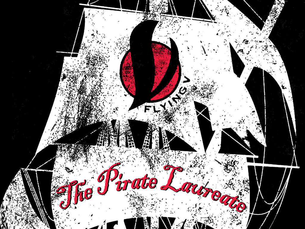 The Pirate Laureate of Port Town, by Zachary Fernebok's video poster