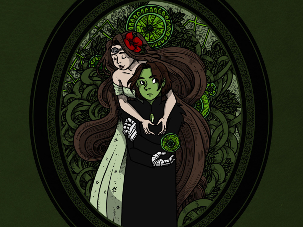 Namesake: Volume 2's video poster