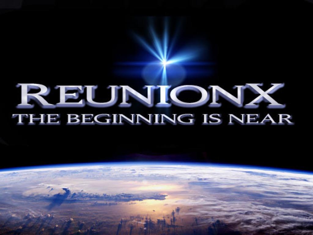 ReunionX's video poster