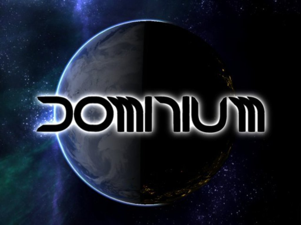 Dominium - Fight for your future amongst the stars!'s video poster
