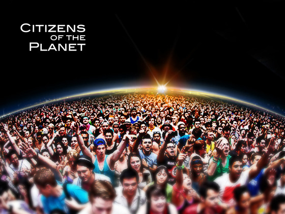 Citizens of the Planet - Live Experience
