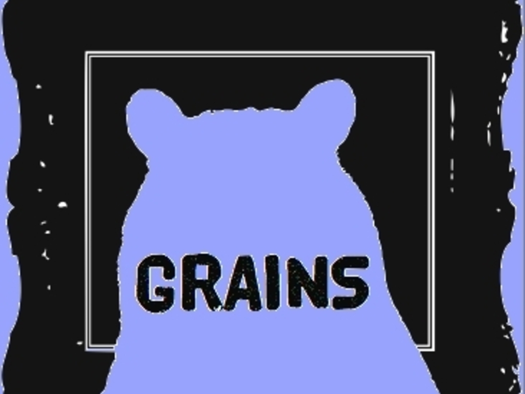 GRAINS's video poster