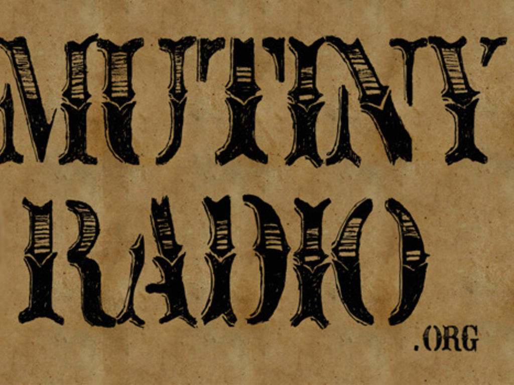 Mutiny Radio: Takin' It To the Streets's video poster