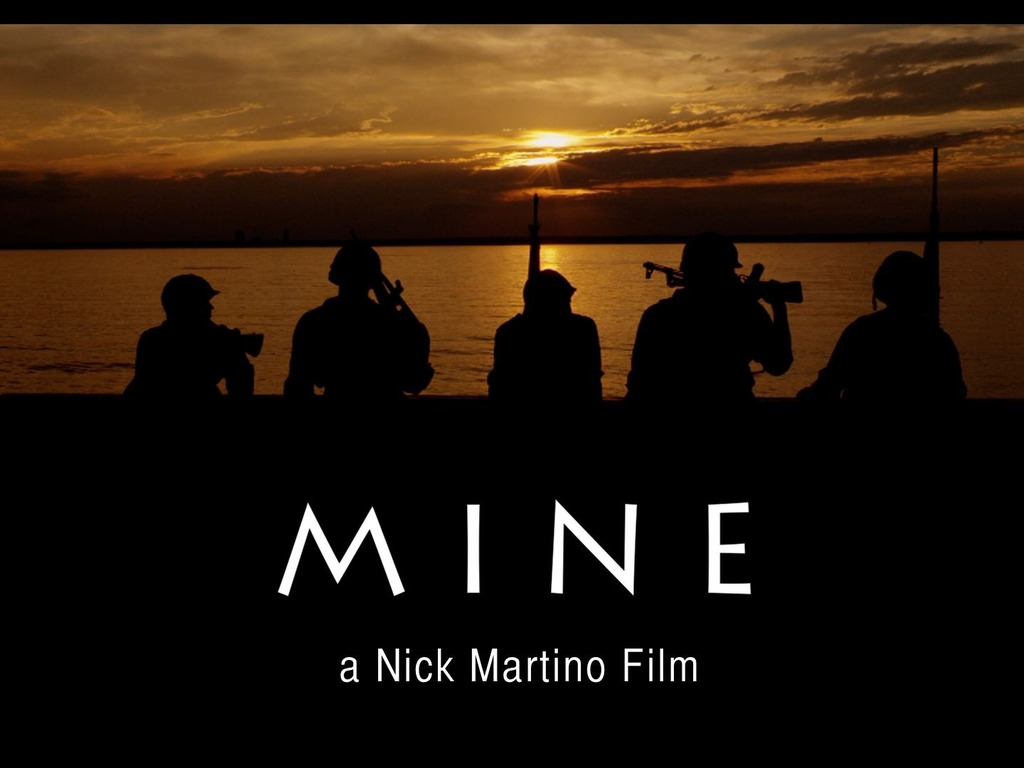 Mine - Vietnam Short Film Nears Completion!!!'s video poster