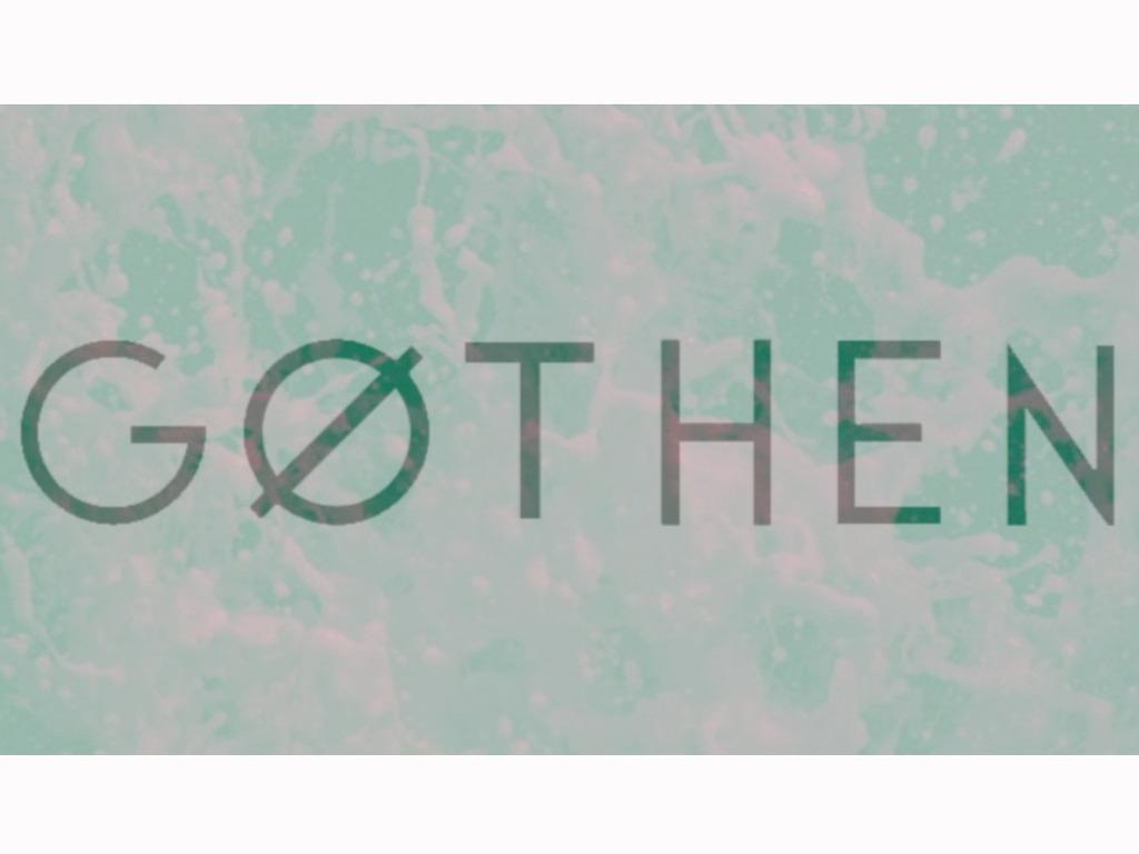 Gothen - Debut Album's video poster