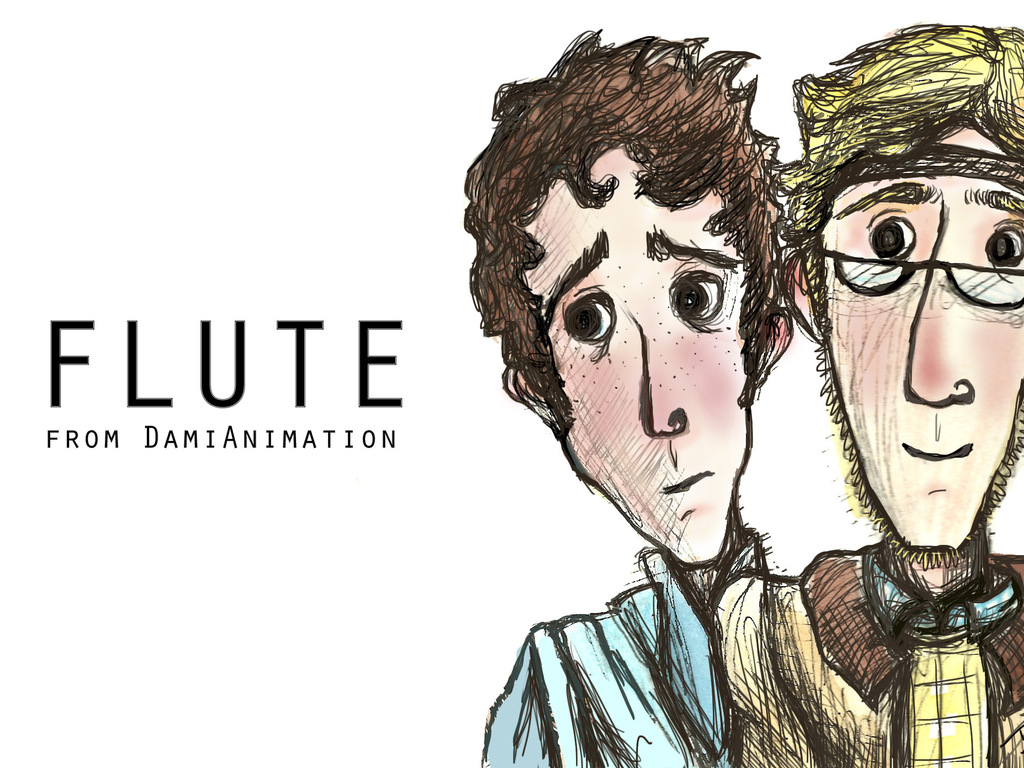 Flute: An Animated Gay Fairytale's video poster