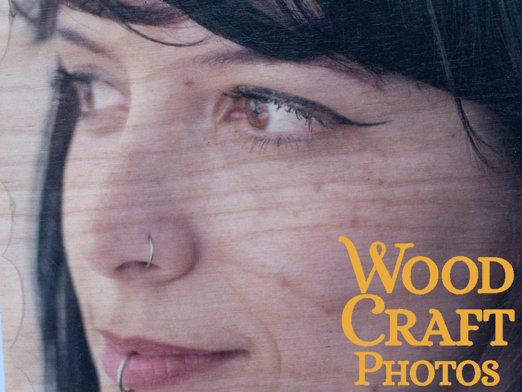 Wood Craft Photos - Transferring High Quality Images On Wood's video poster
