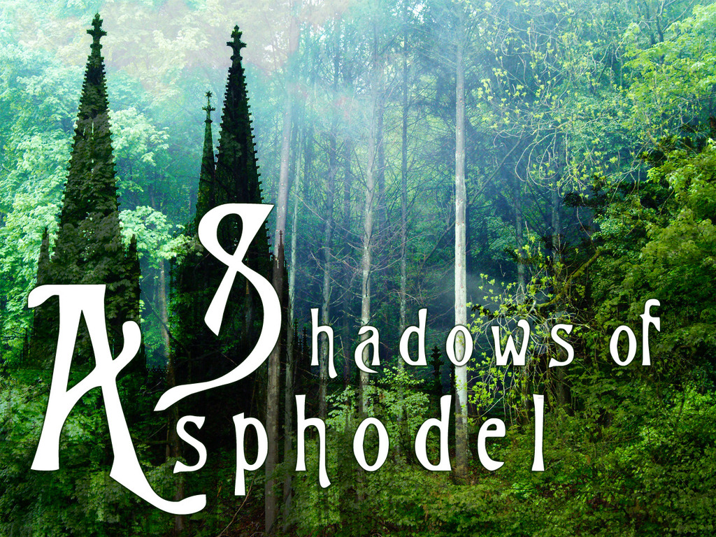 Shadows of Asphodel's video poster