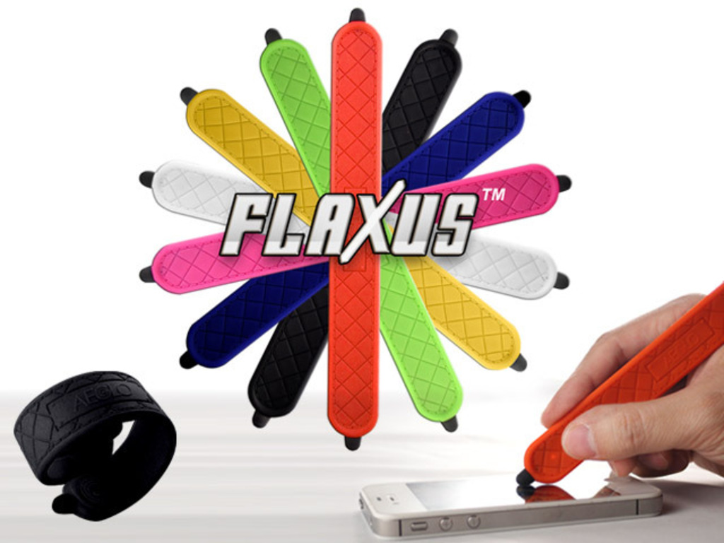 FLAXUS   Stylus in Fashion (Canceled)'s video poster