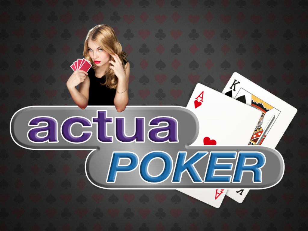 Play ACTUA POKER on Facebook... FREE! (Canceled)'s video poster