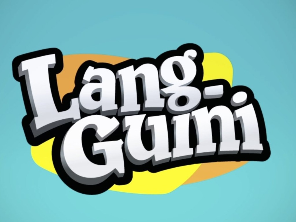 LangGuini a Card Game!'s video poster