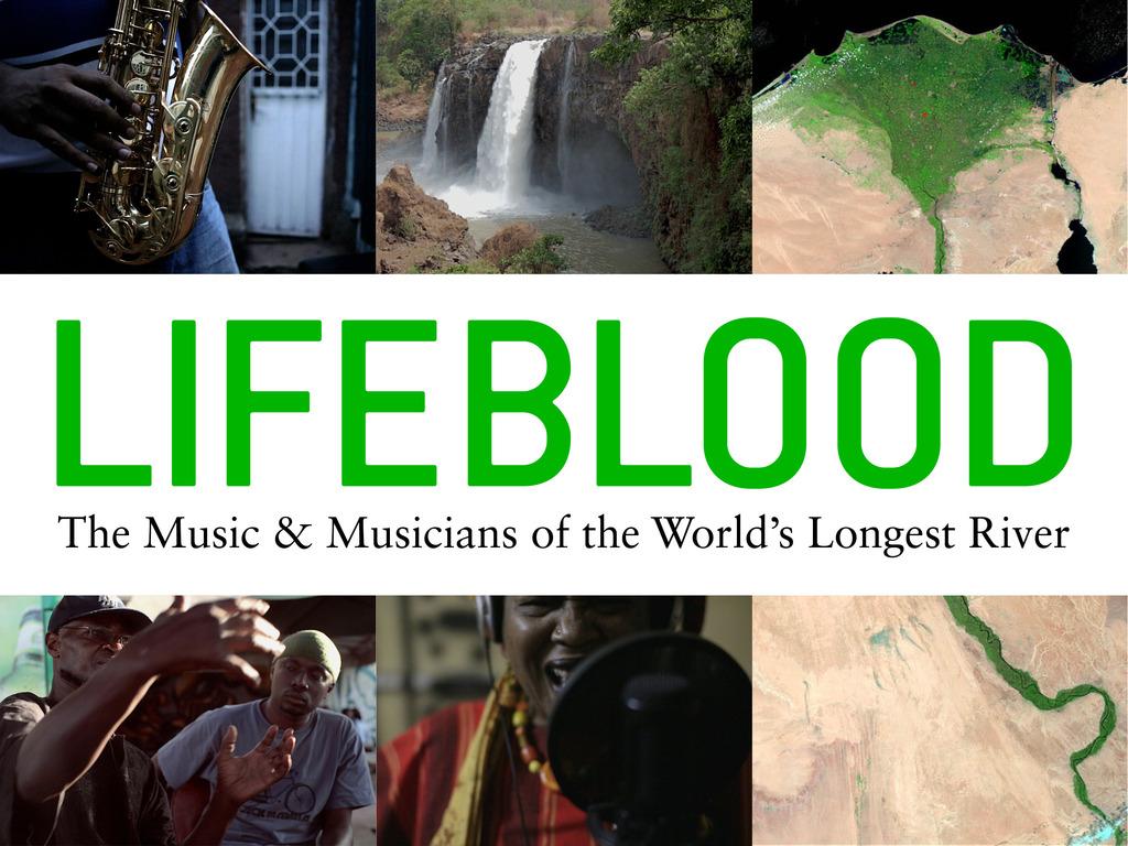 LIFEBLOOD's video poster
