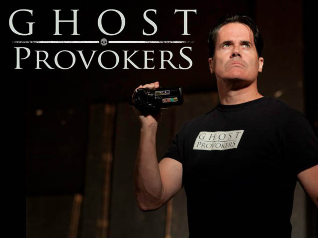 Ghost Provokers vs. Warner Grand Theater's video poster