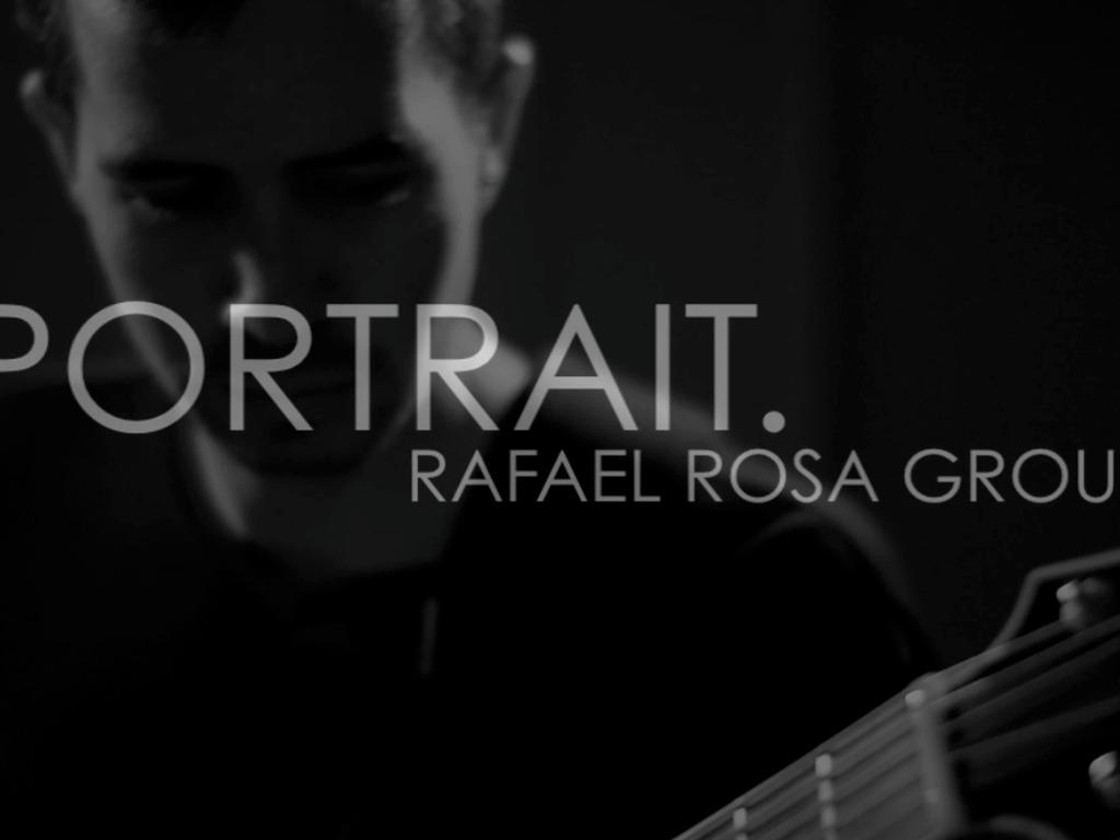 Rafael Rosa Group - Portrait.'s video poster