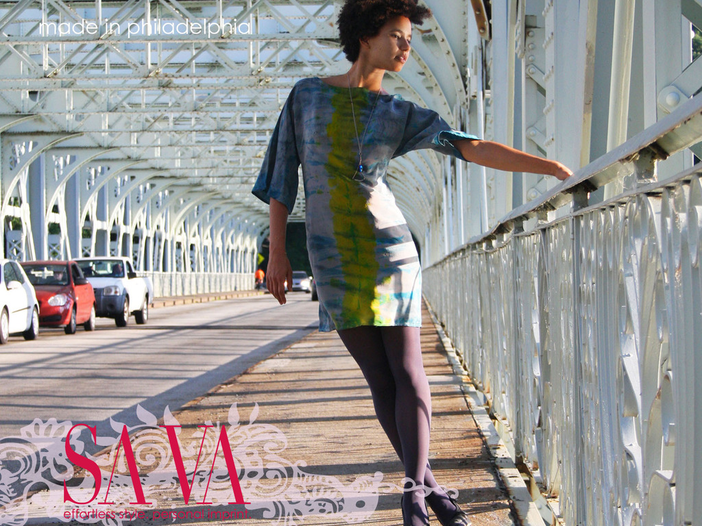 SA VA: ethical apparel - bringing it across the nation's video poster