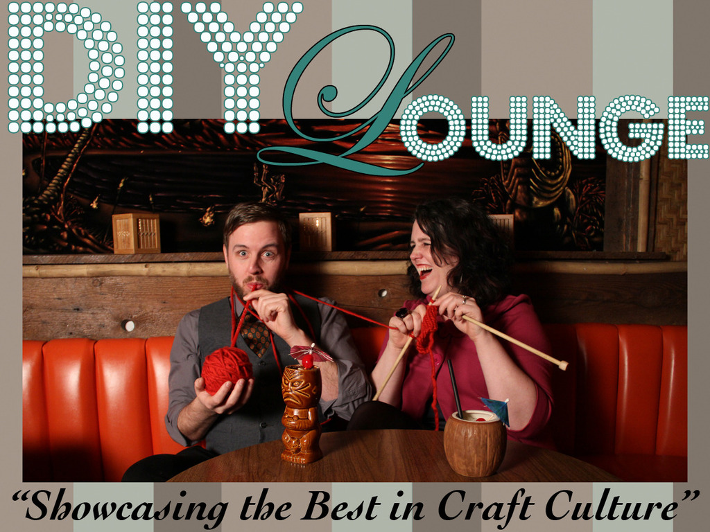 D.I.Y. Lounge TV: Showcasing The Best in Craft Culture's video poster
