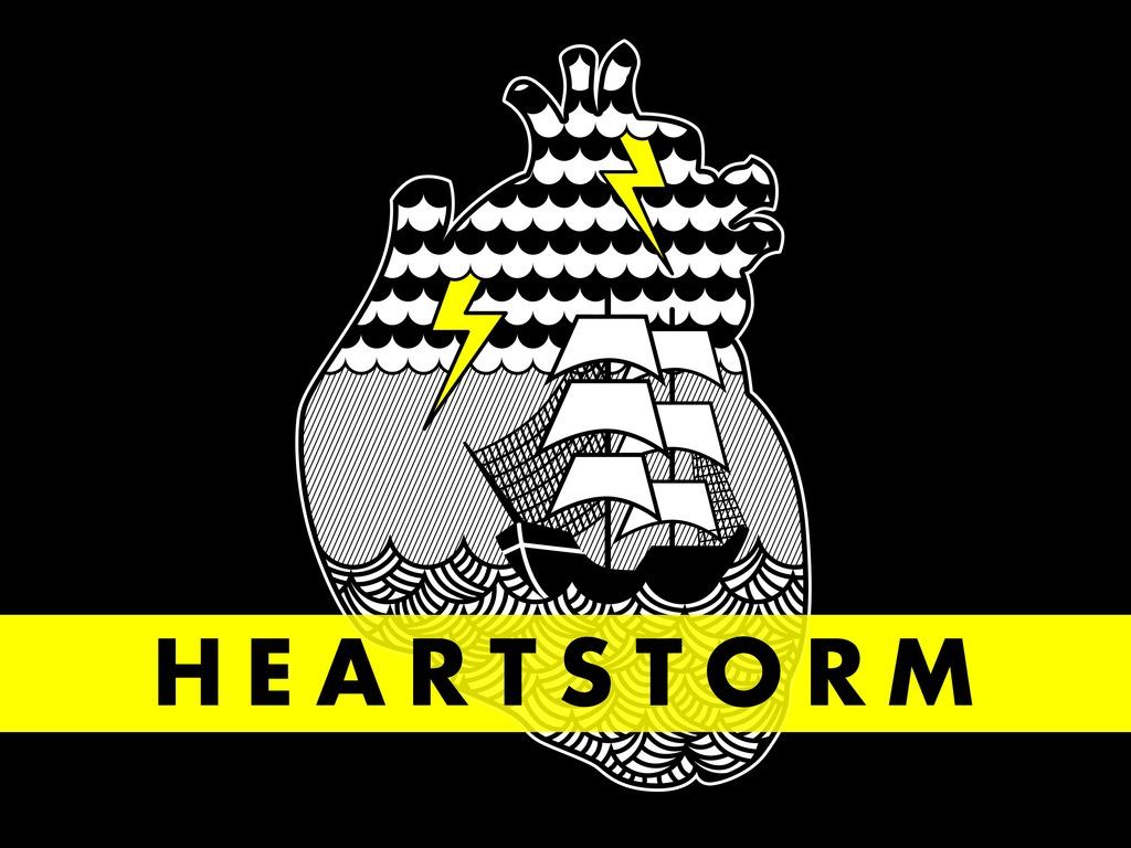 Heartstorm's video poster