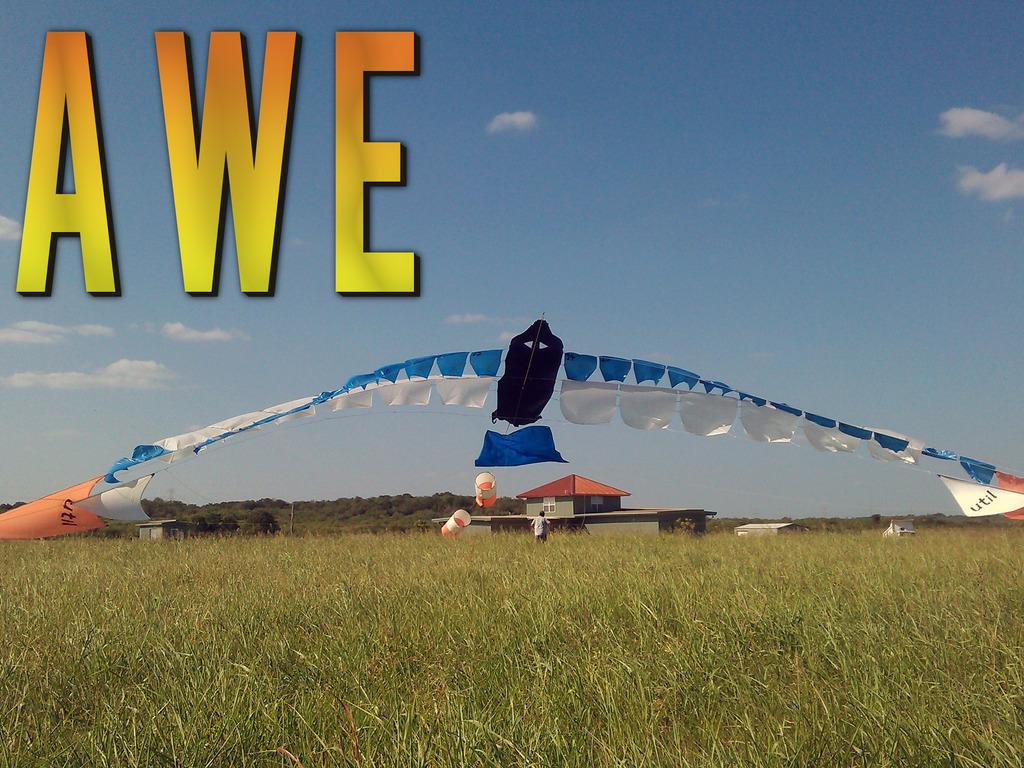 Kite Energy Documentary's video poster