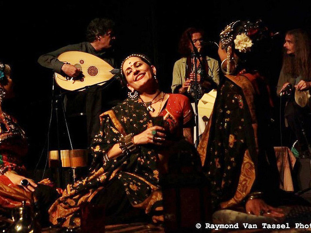 "FatChanceBellyDance® presents Devotion ""The Family Tree ..."