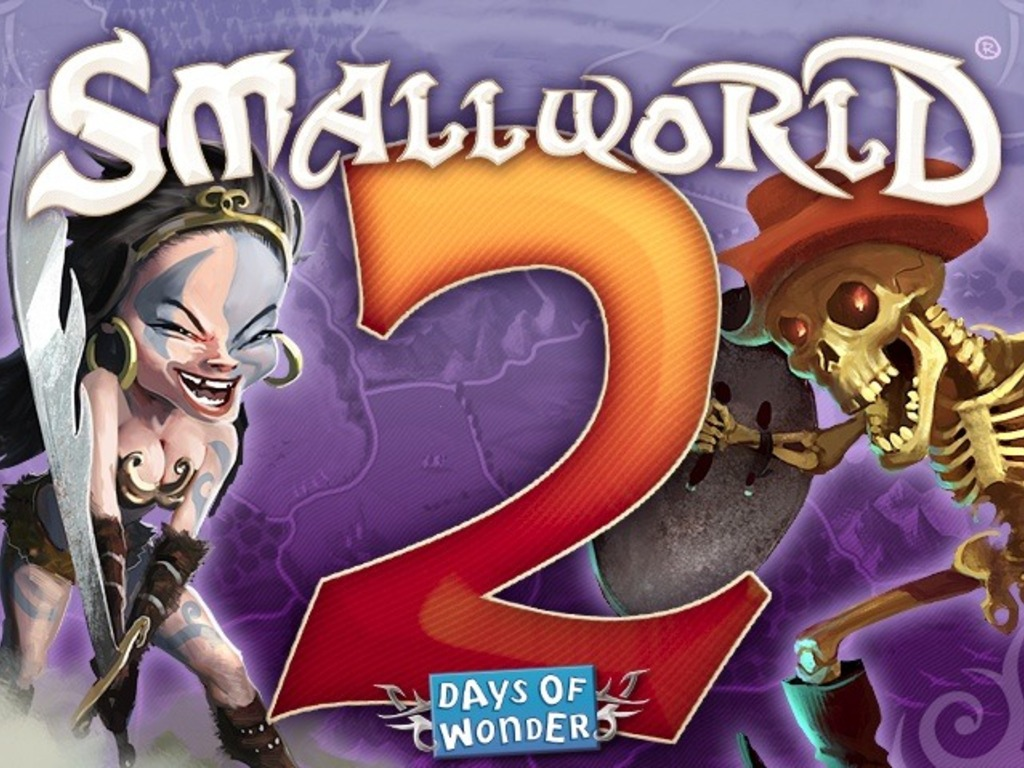 Small World 2 (Canceled)'s video poster