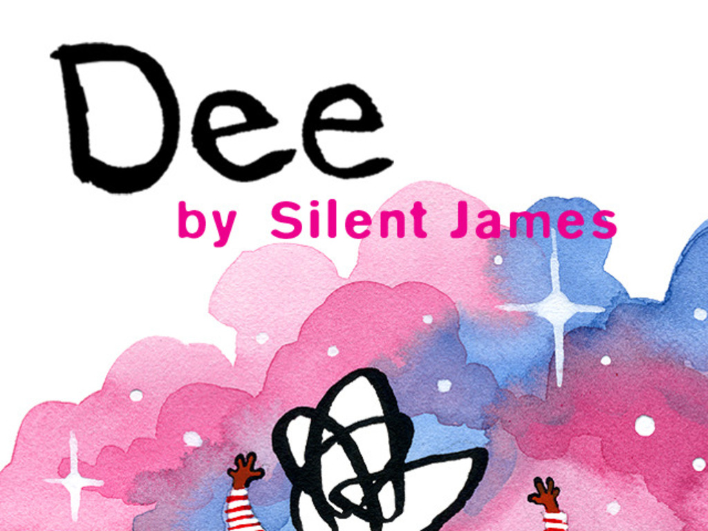 Dee: an illustrated story's video poster