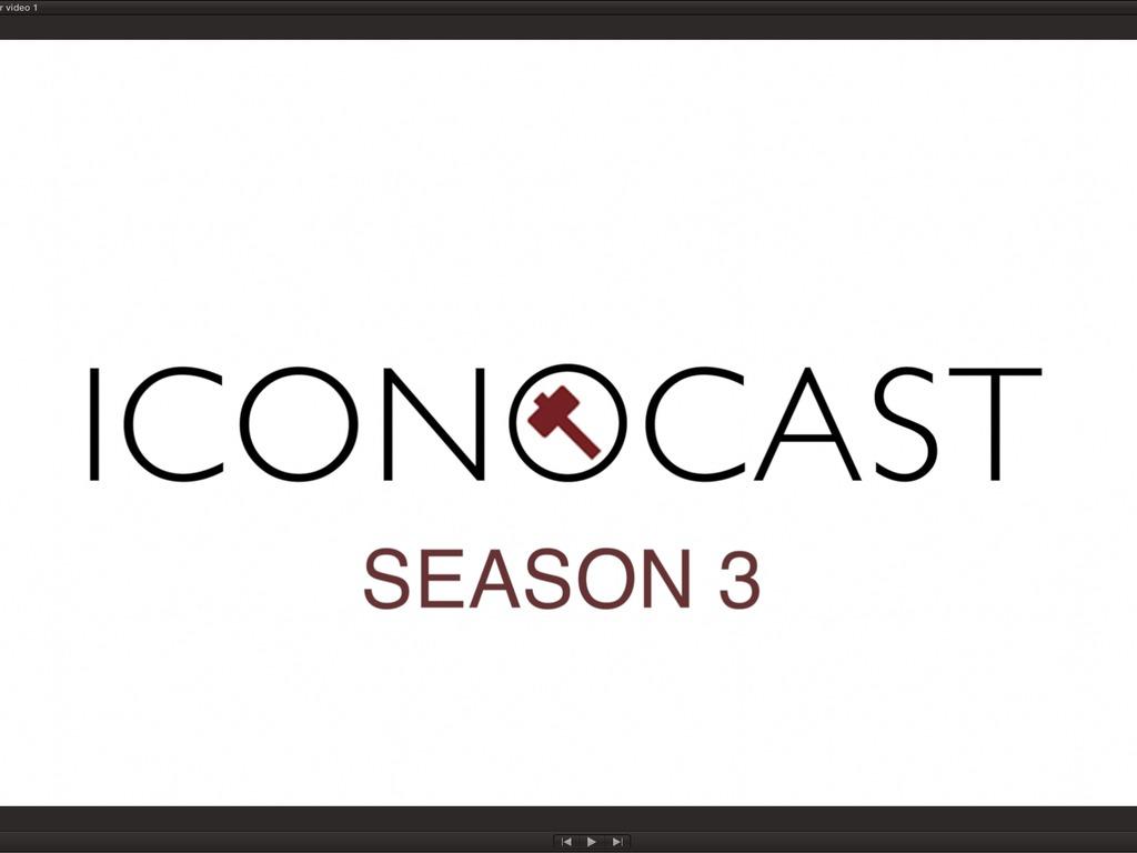 The Iconocast: Season Three's video poster
