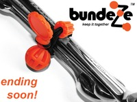 BundeZe!-keep it together.  An Indispensable Bundling tool!