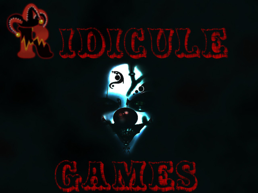Ridicule Games - Carnival Mobile Games Series's video poster