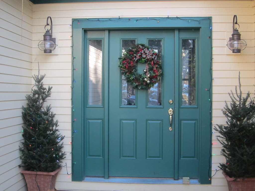 Install a New Front Door Video Series's video poster