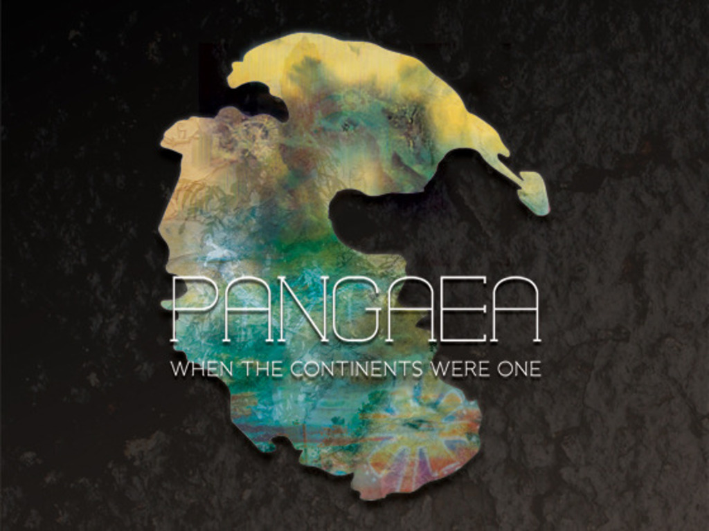"""Pangaea: When The Continents Were One"" Opera's video poster"