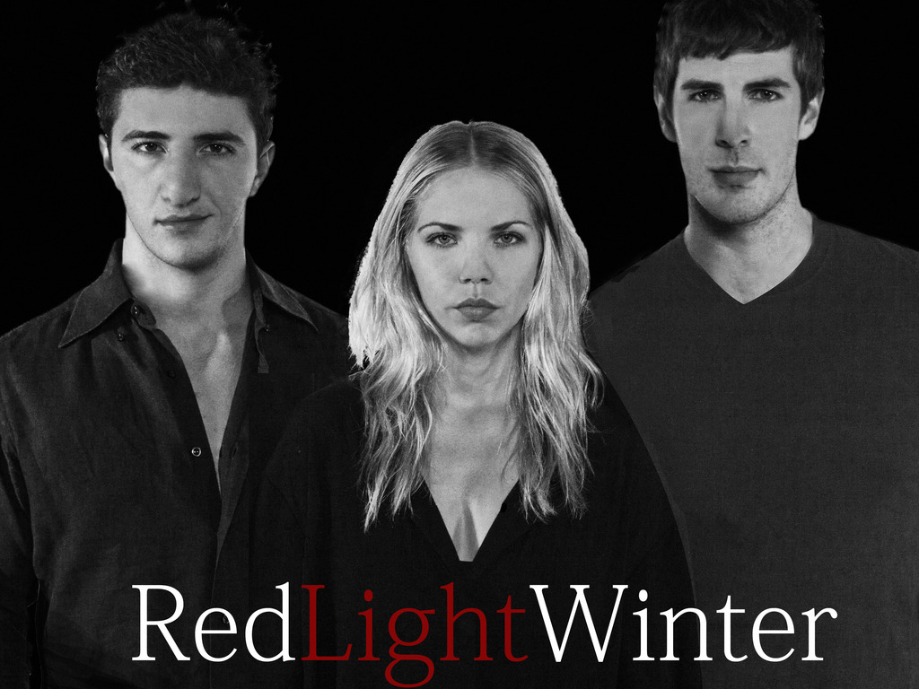 """Red Light Winter"" at The 45th Street Theater- NYC's video poster"