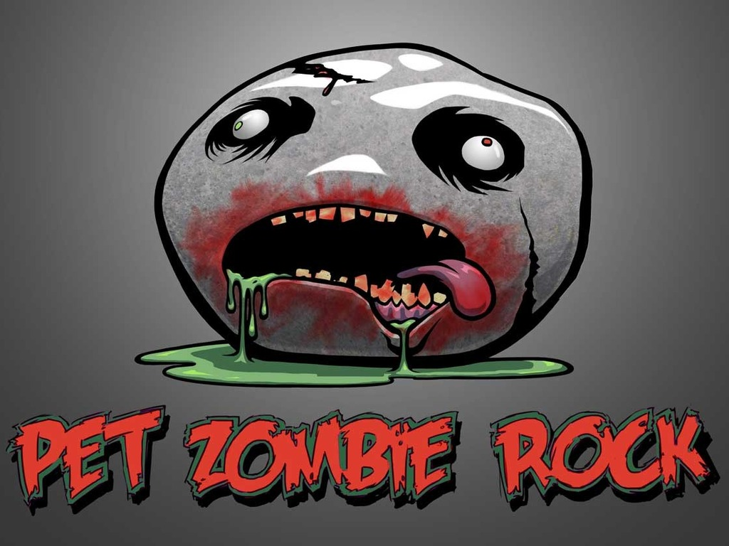 Pet Zombie Rock - Welcome to the Zombie A-Rockalypse!'s video poster