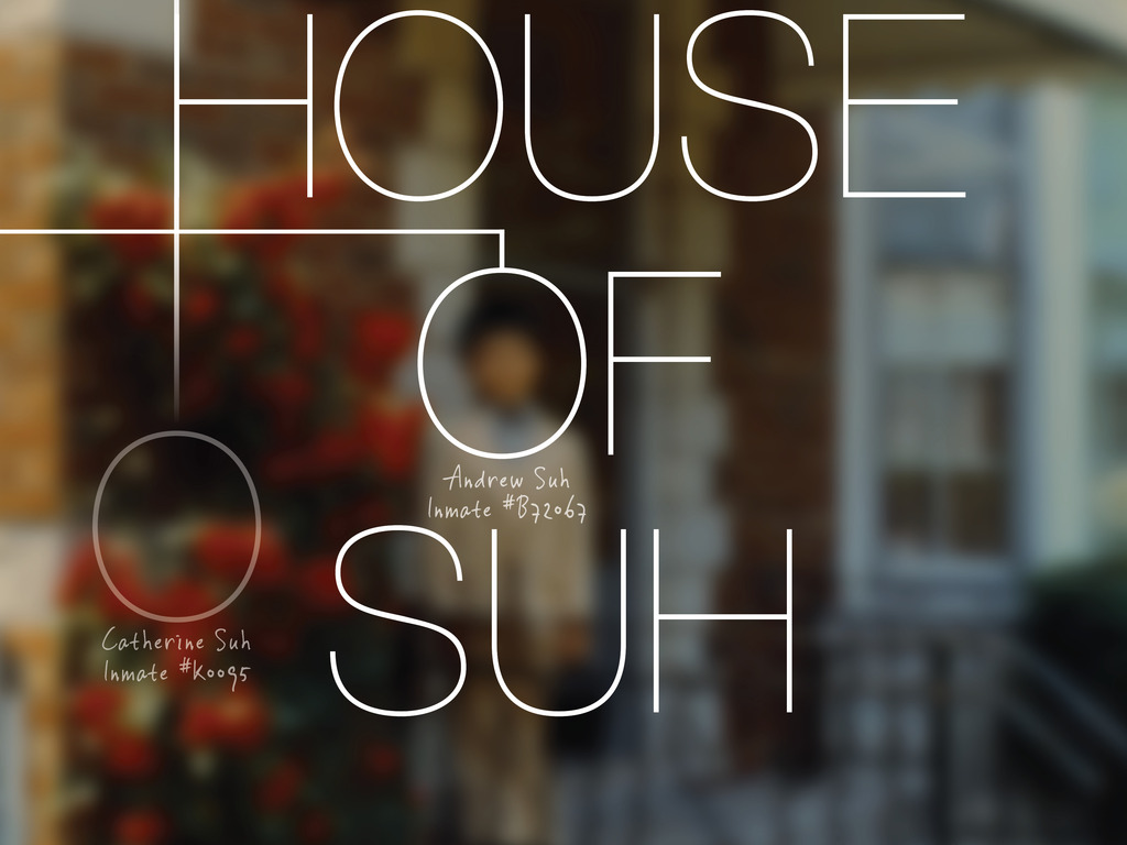 THE HOUSE OF SUH's video poster