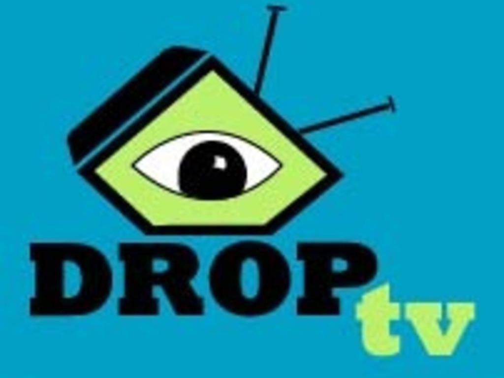 DROP TV's video poster