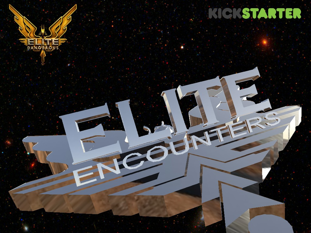 Elite Encounters: Roleplaying In The Elite Universe's video poster