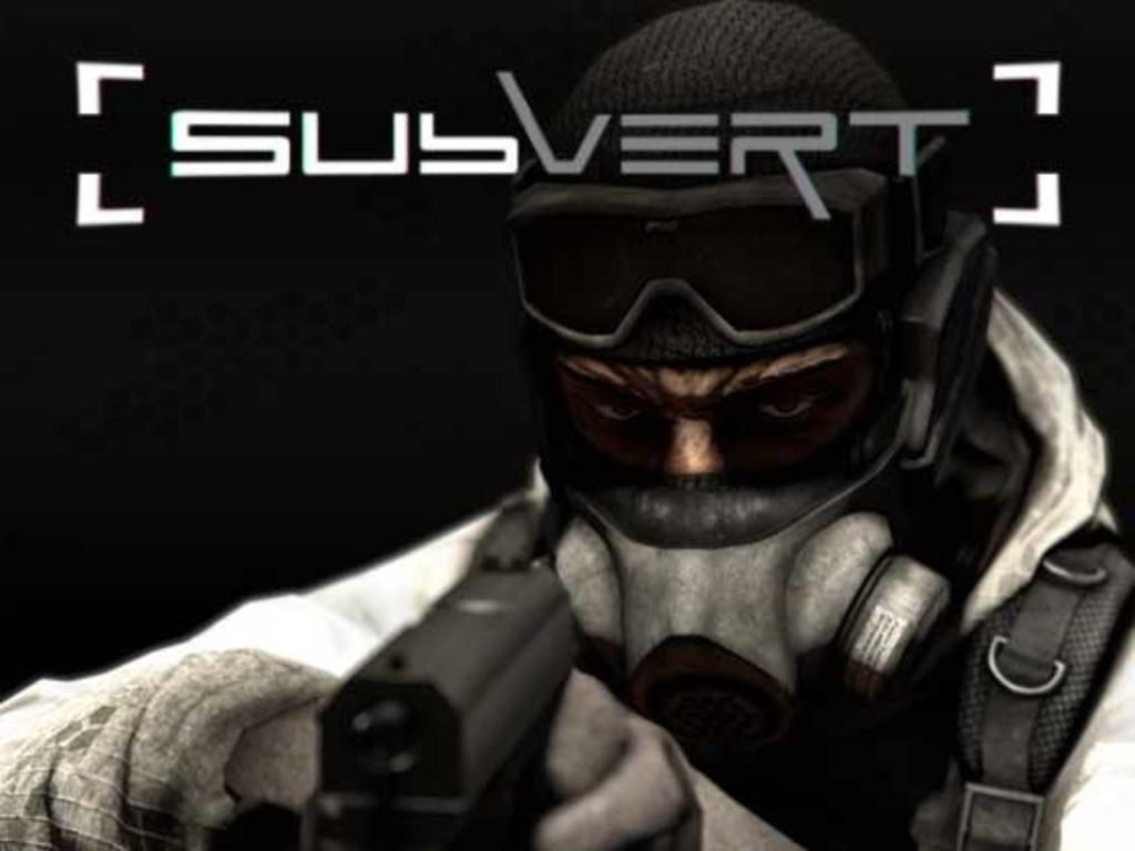 Subvert - Indie FPS Revolution's video poster