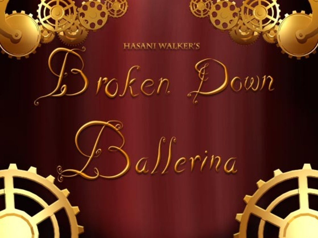 Broken Down Ballerina's video poster