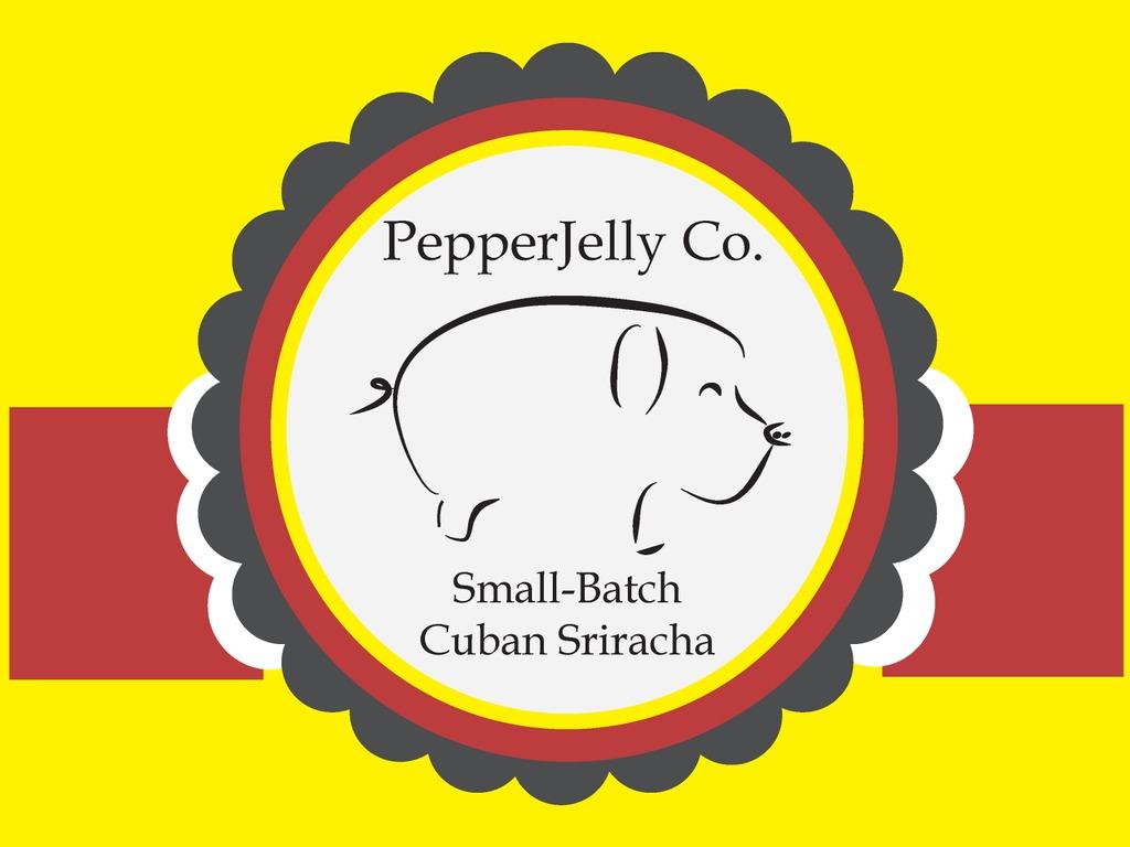 PepperJelly's Cuban Style Sriracha's video poster