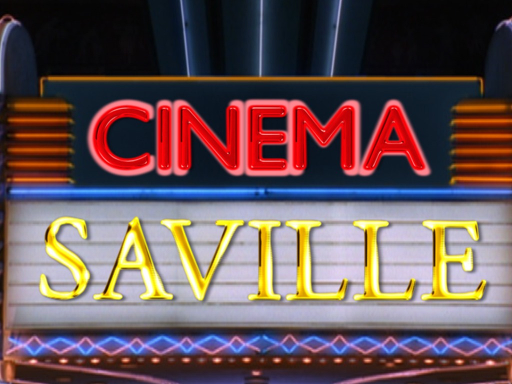 Cinema Saville TV Pilot's video poster