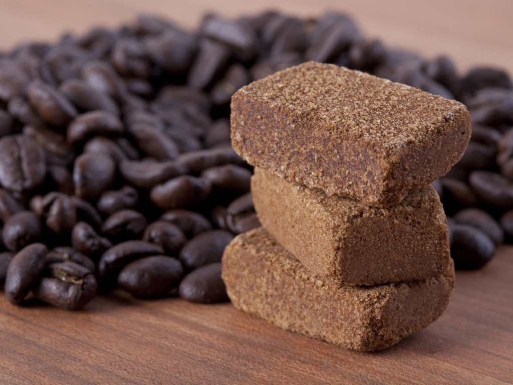 Jiva- Coffee Cubes & Hot Chocolate Cubes's video poster