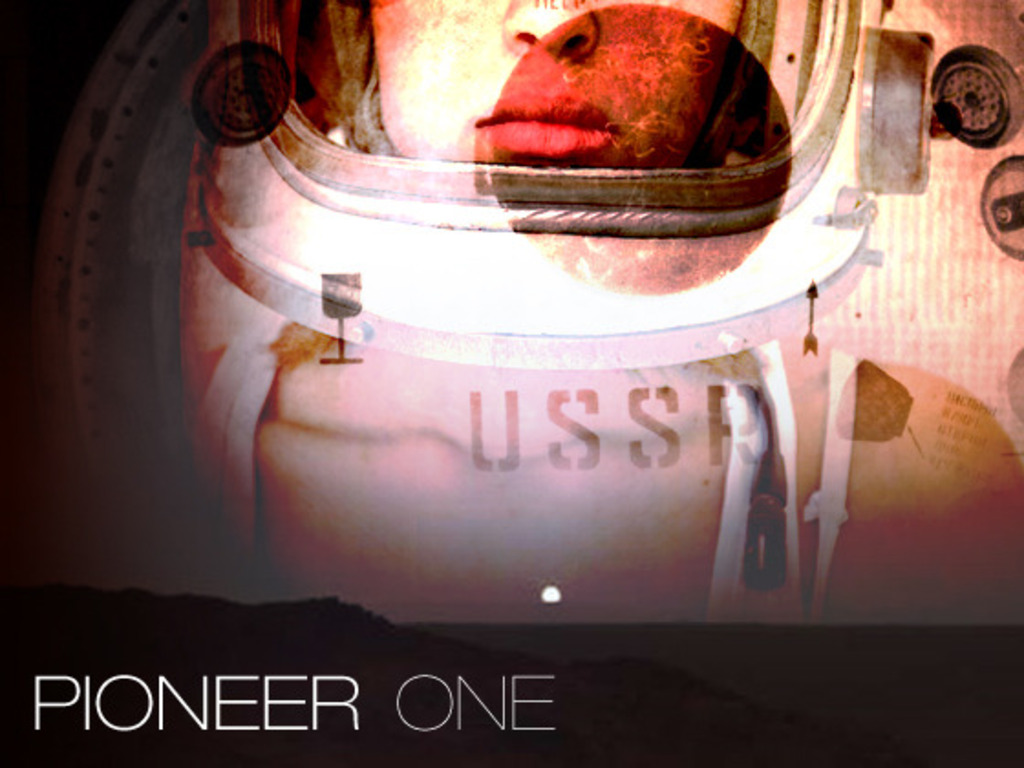 "Pioneer One: ""Pilot"" episode for dramatic series.'s video poster"