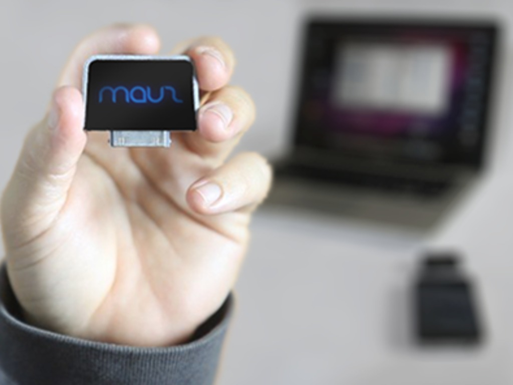 MAUZ - One Device to Rule them All's video poster