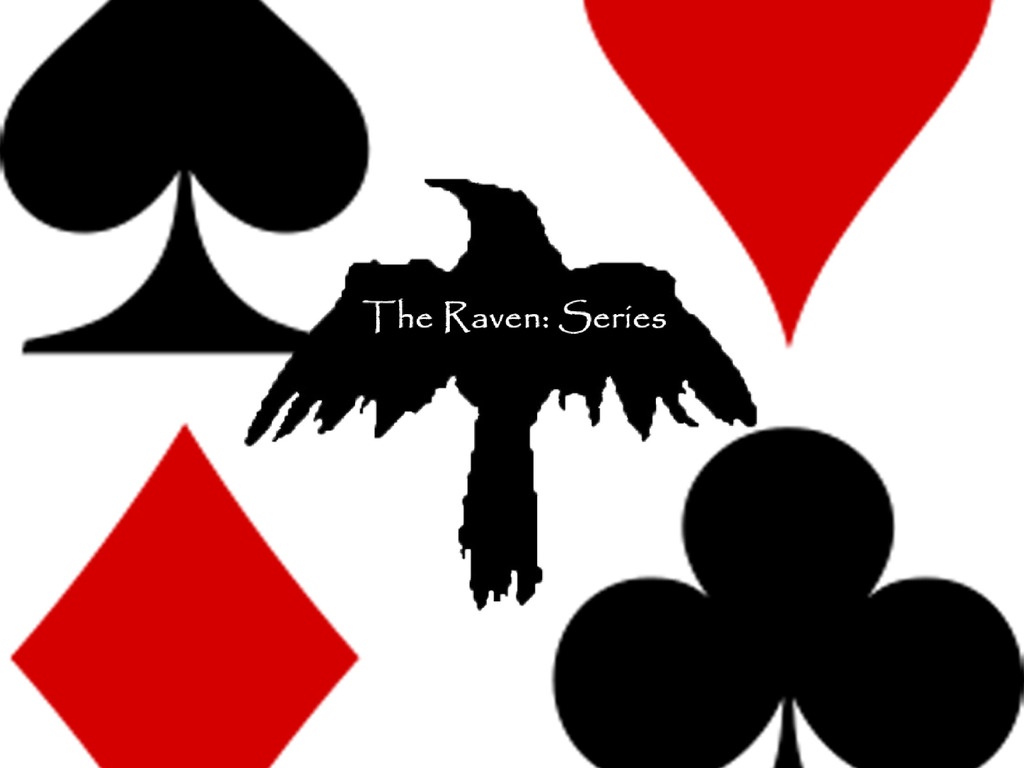 The Raven: Series (Episode 2)'s video poster