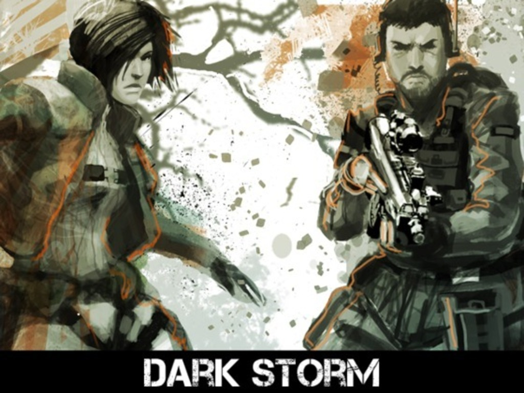 Dark Storm PC Game's video poster