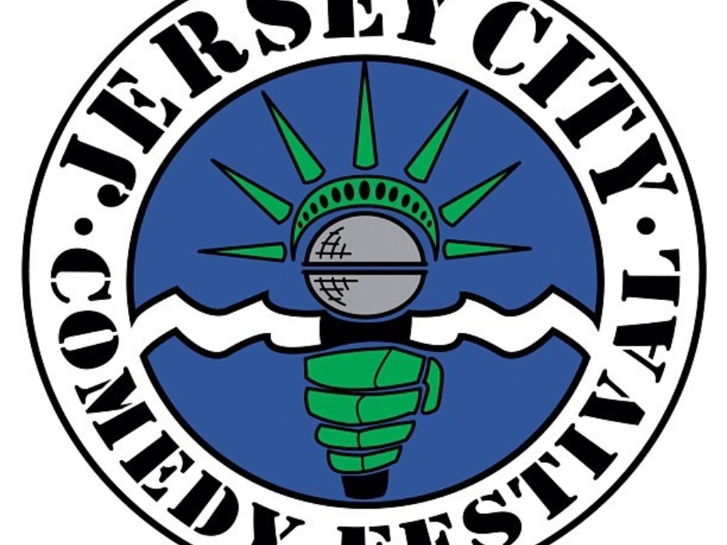 Jersey City Comedy Festival's video poster