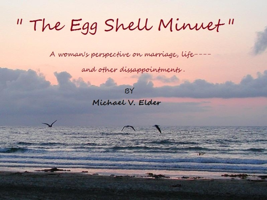 """""""The Egg Shell Minuet""""'s video poster"""