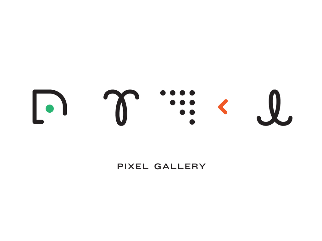 Pixel Gallery: A Digital and Experimental Art Space's video poster