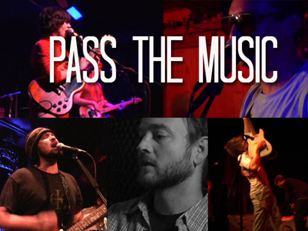 Pass the Music - Documentary's video poster