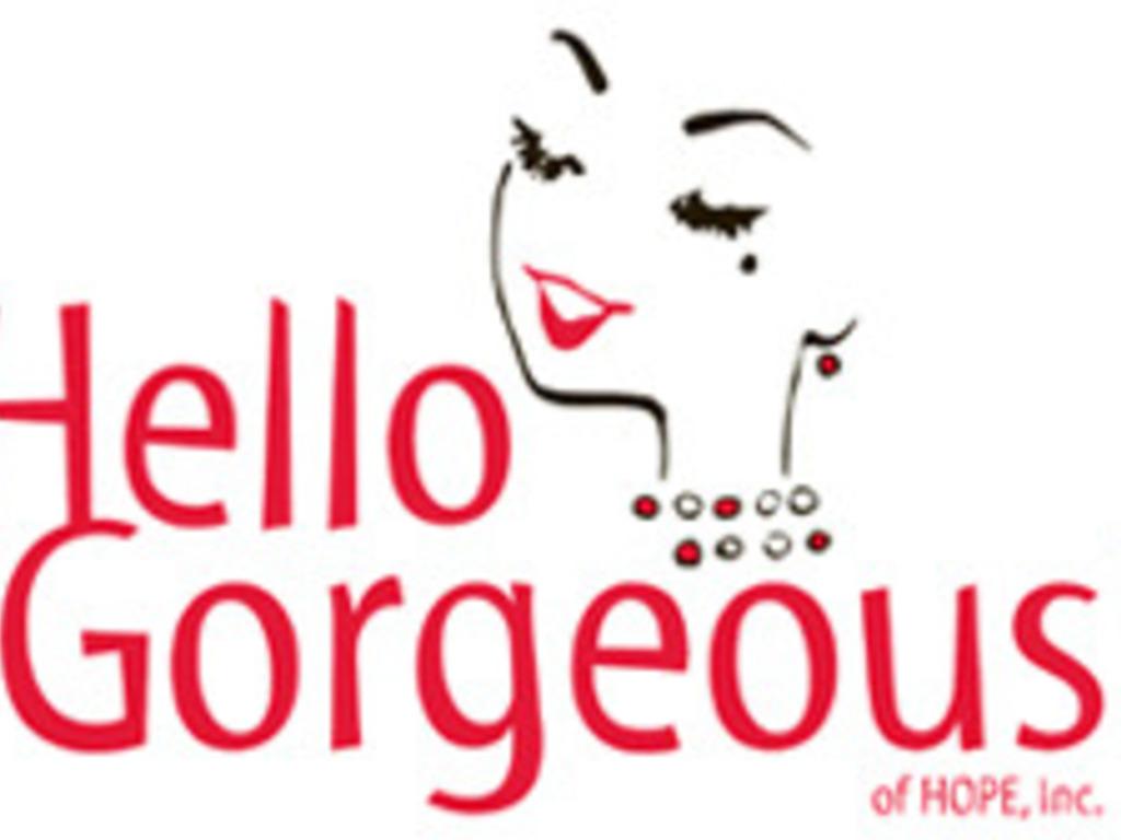 Hello Gorgeous TV's video poster