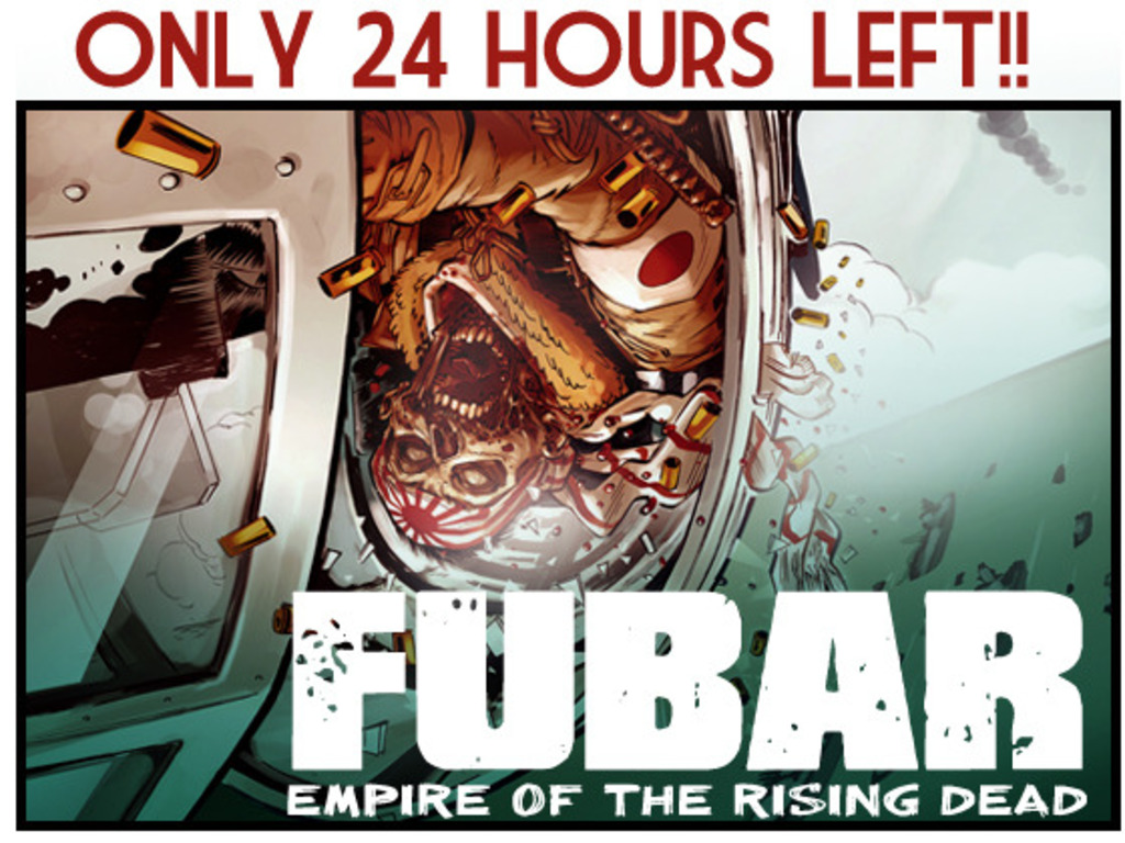 FUBAR 2: Empire of the Rising Dead.'s video poster